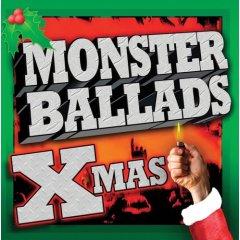 Monsterballadsxmas