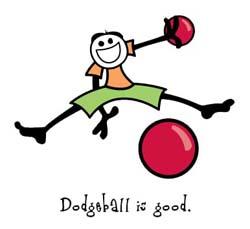 Dodgeballisgood