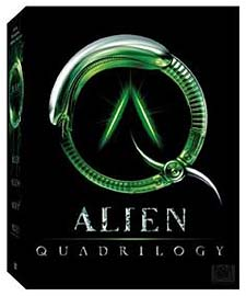 Alienquadrilogy