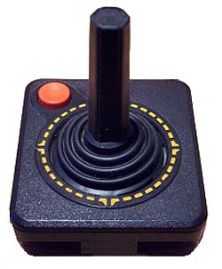 Misc2600controller