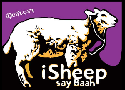 Miscisheep