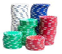 Miscpokerchips